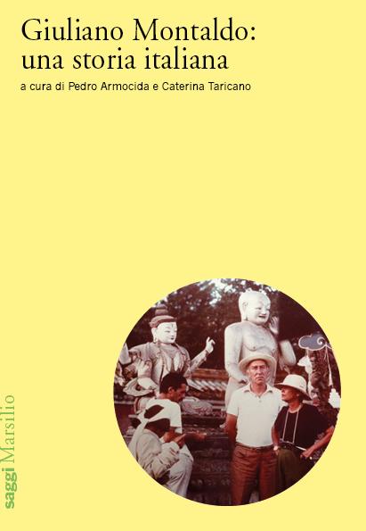 Giuliano Montaldo: una storia italiana