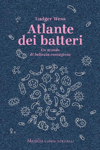 Atlante dei batteri