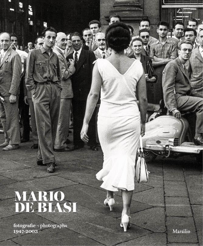 Mario De Biasi