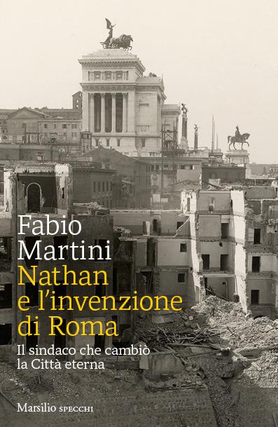 Nathan e l'invenzione di Roma