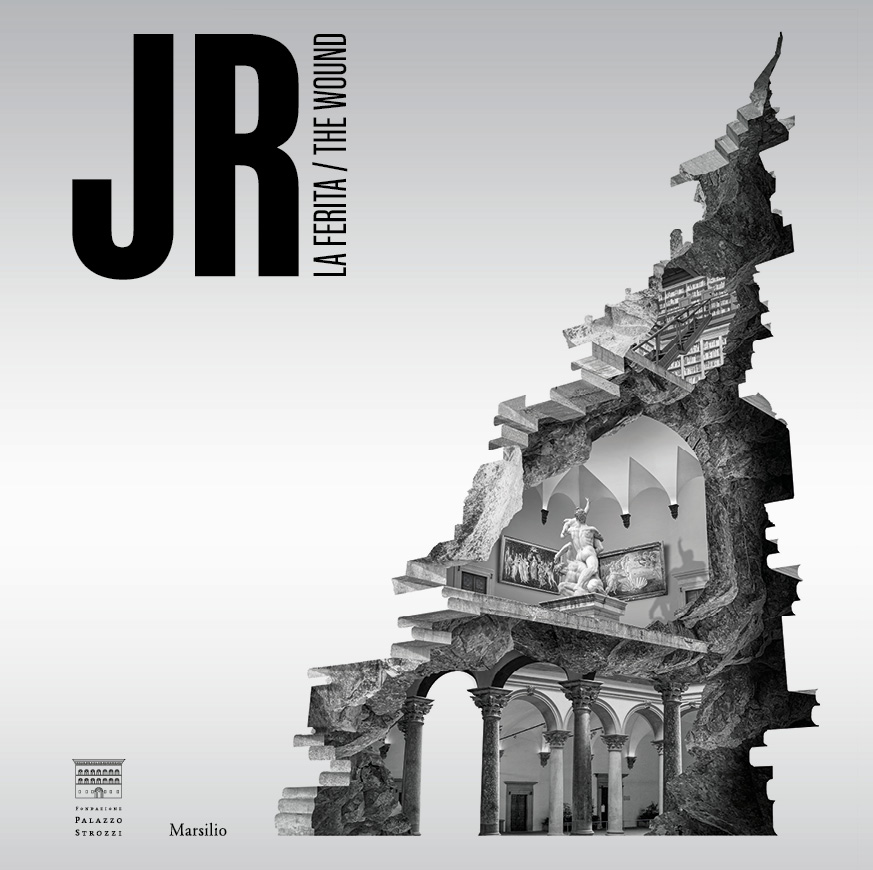 JR. The Wound / La ferita