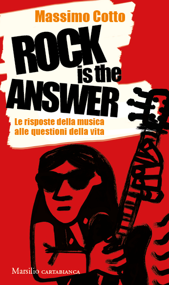 Rock is the answer