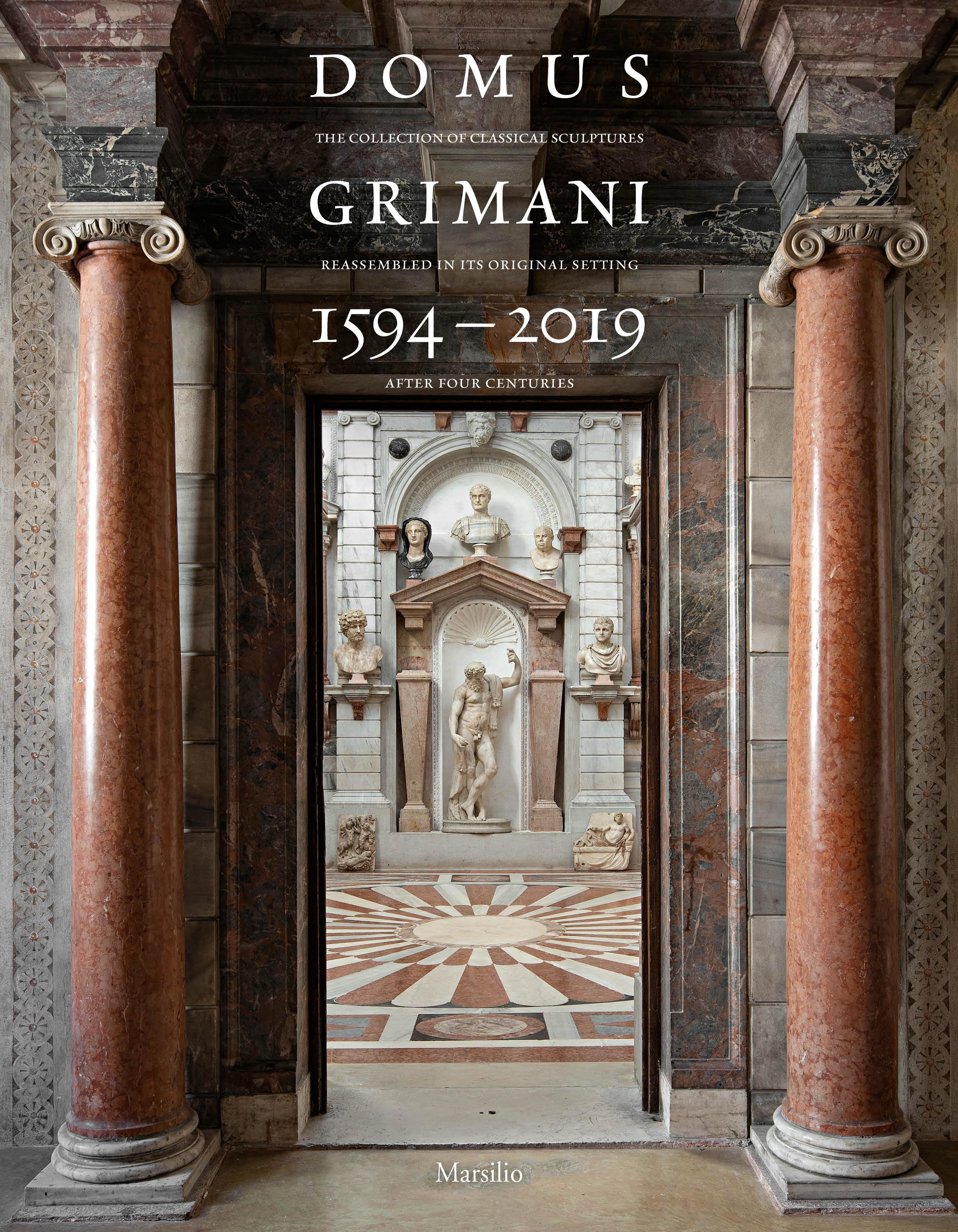 Domus Grimani 1594-2019