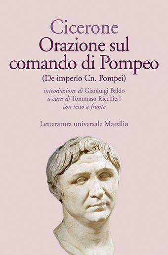 Orazione sul comando di Pompeo