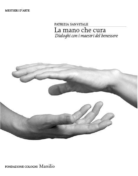 La mano che cura