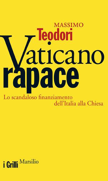 Vaticano rapace
