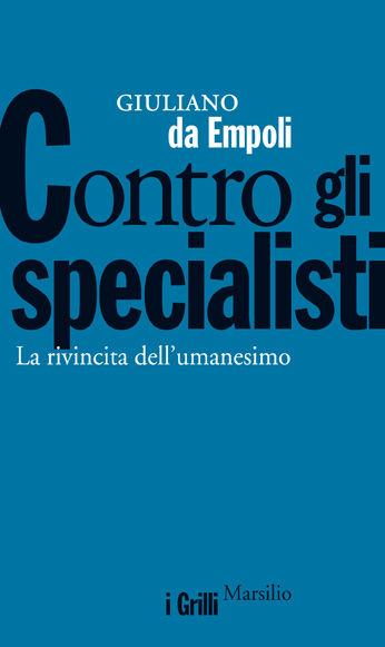 Contro gli specialisti