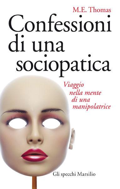 Confessioni di una sociopatica