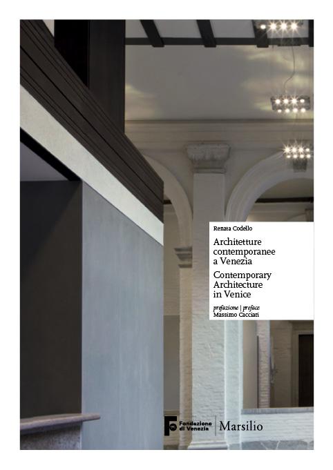 Architetture contemporanee a Venezia