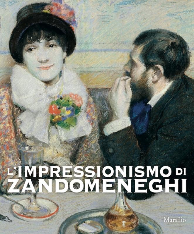 L'impressionismo di Zandomeneghi