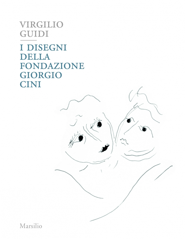 Virgilio Guidi. I disegni della Fondazion Giorgio Cini