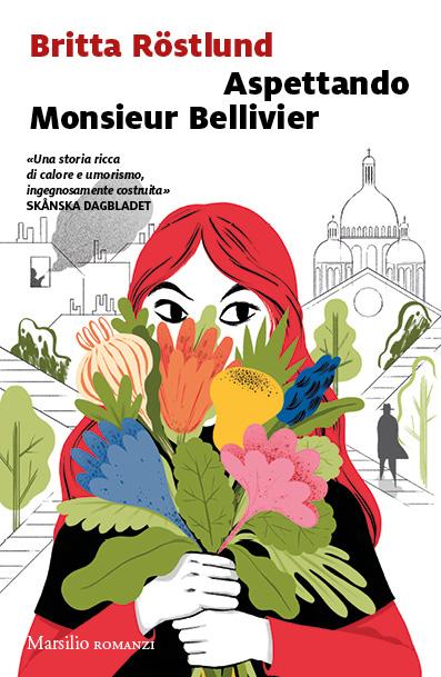 Vid foten av Montmartre (Röstlund)