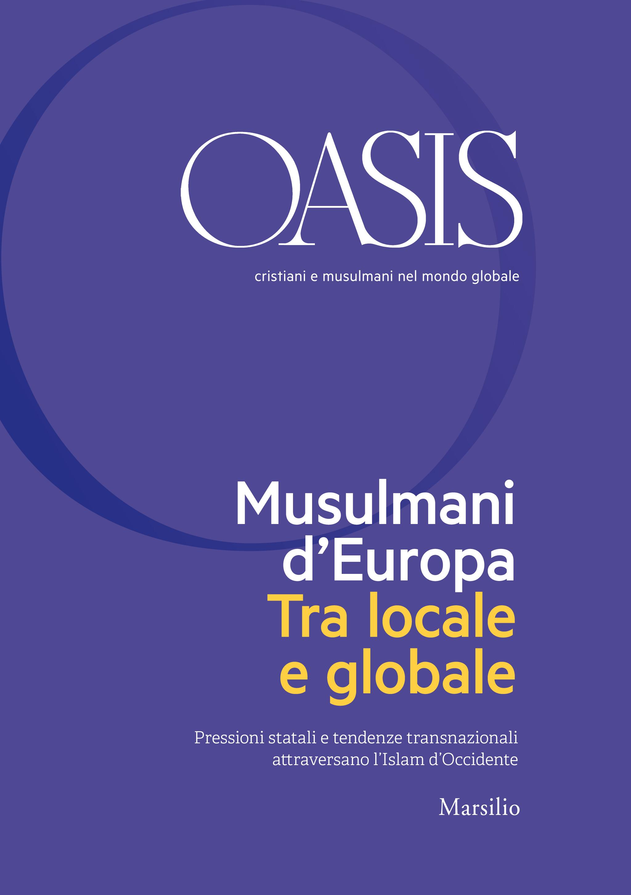 Oasis N. 28