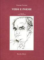 Versi e poesie
