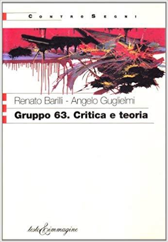 Gruppo 63. Critica e teoria