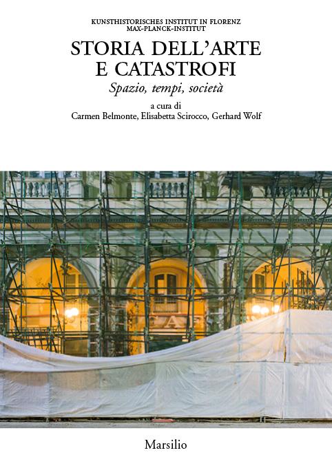 Storia dell'arte e catastrofi