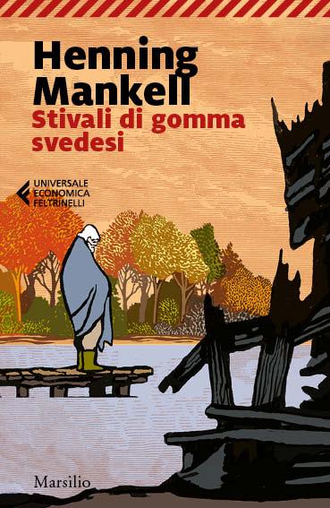 Stivali di gomma svedesi