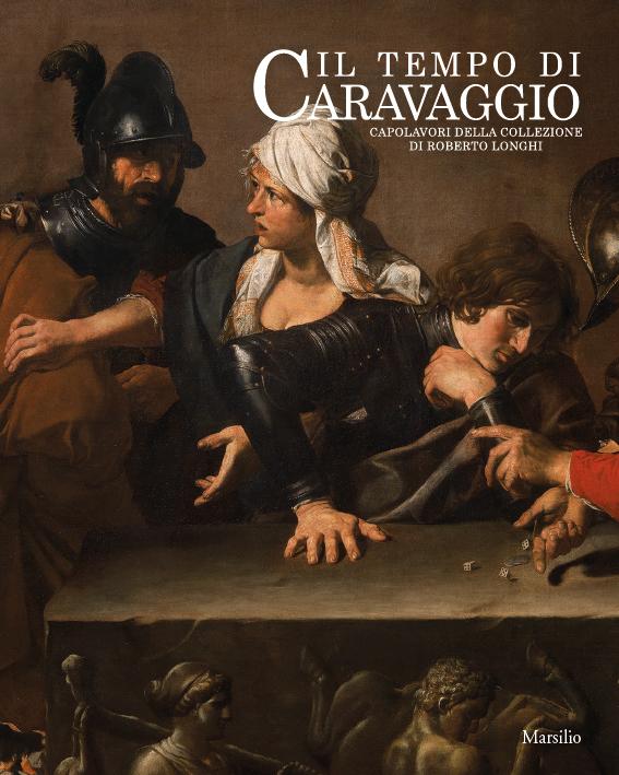 Il tempo di Caravaggio