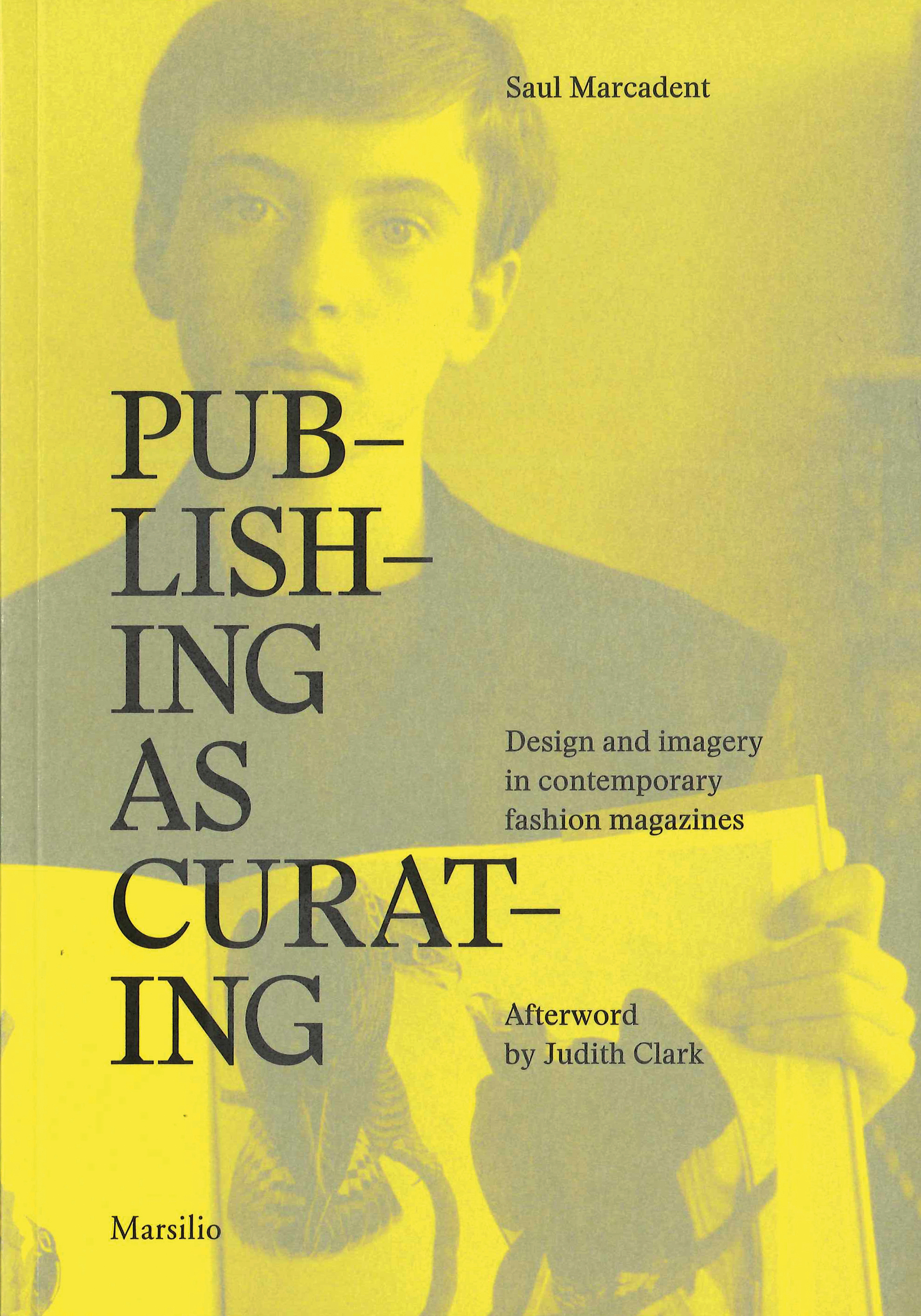 Publishing as Curating