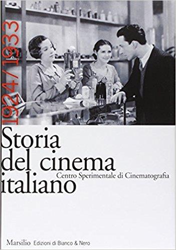 Storia del cinema italiano 1924/1933