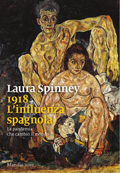 1918. L'influenza spagnola