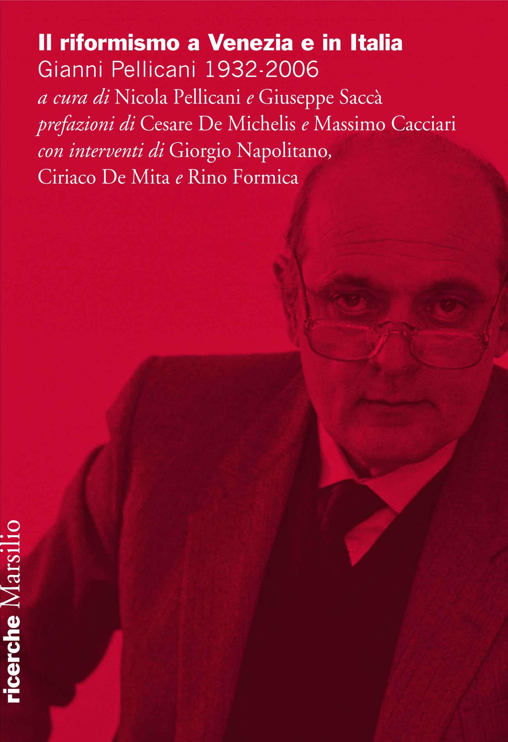 Il riformismo a Venezia e in Italia