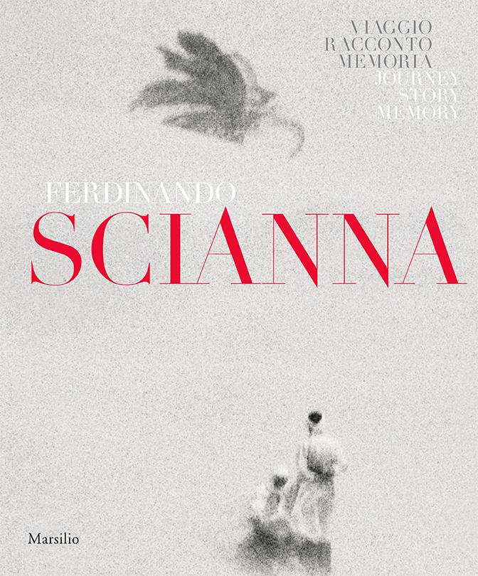 Ferdinando Scianna (edizione inglese)