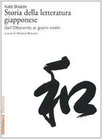 Storia della letteratura giapponese. III