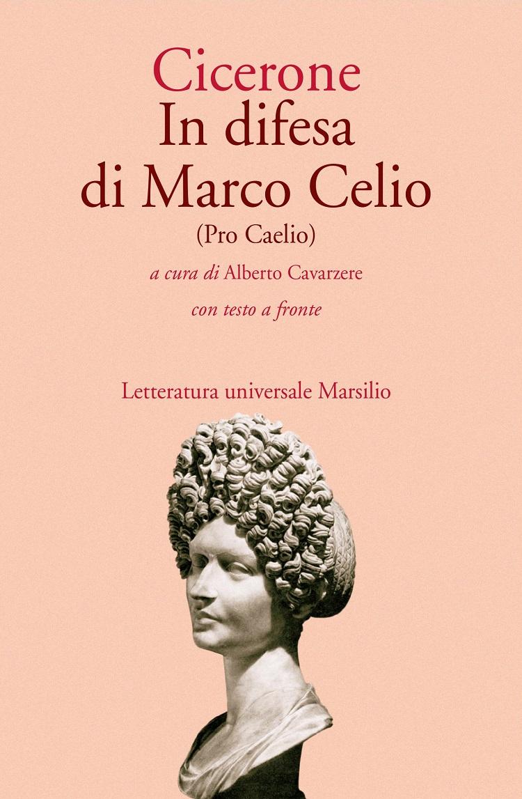 In difesa di Marco Celio