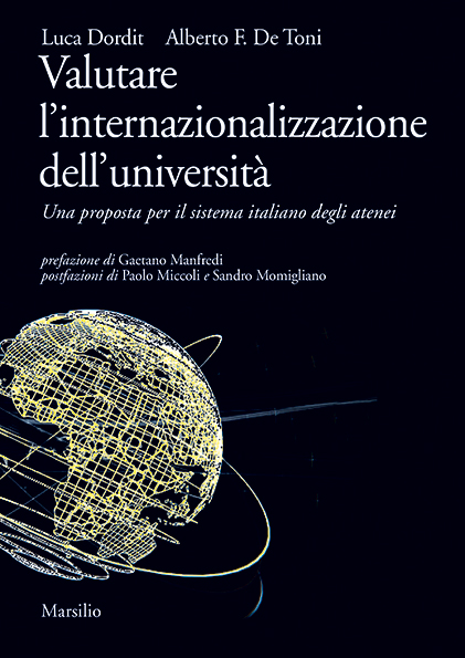 Valutare l'internazionalizzazione dell'università