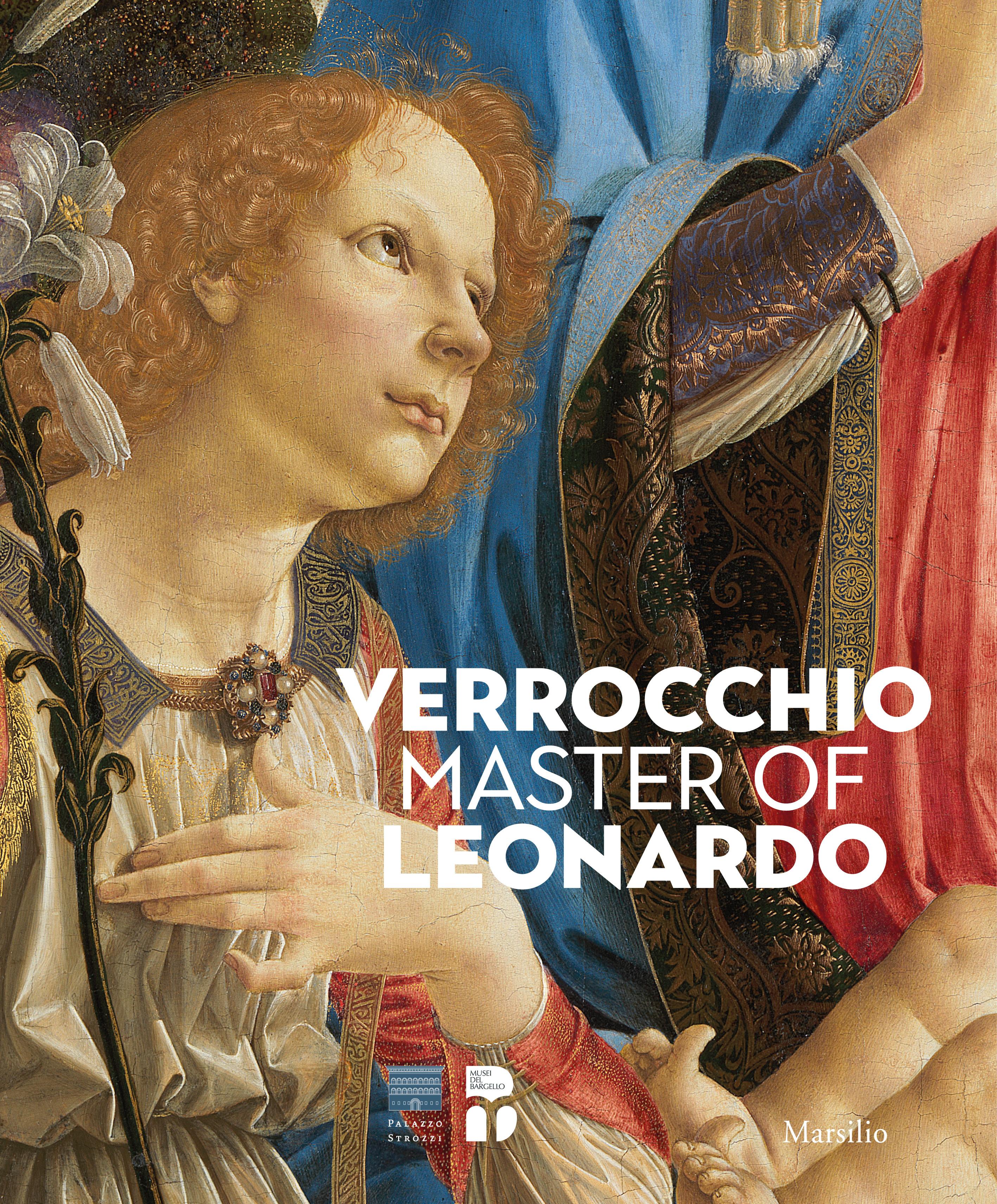 Verrocchio, Master of Leonardo