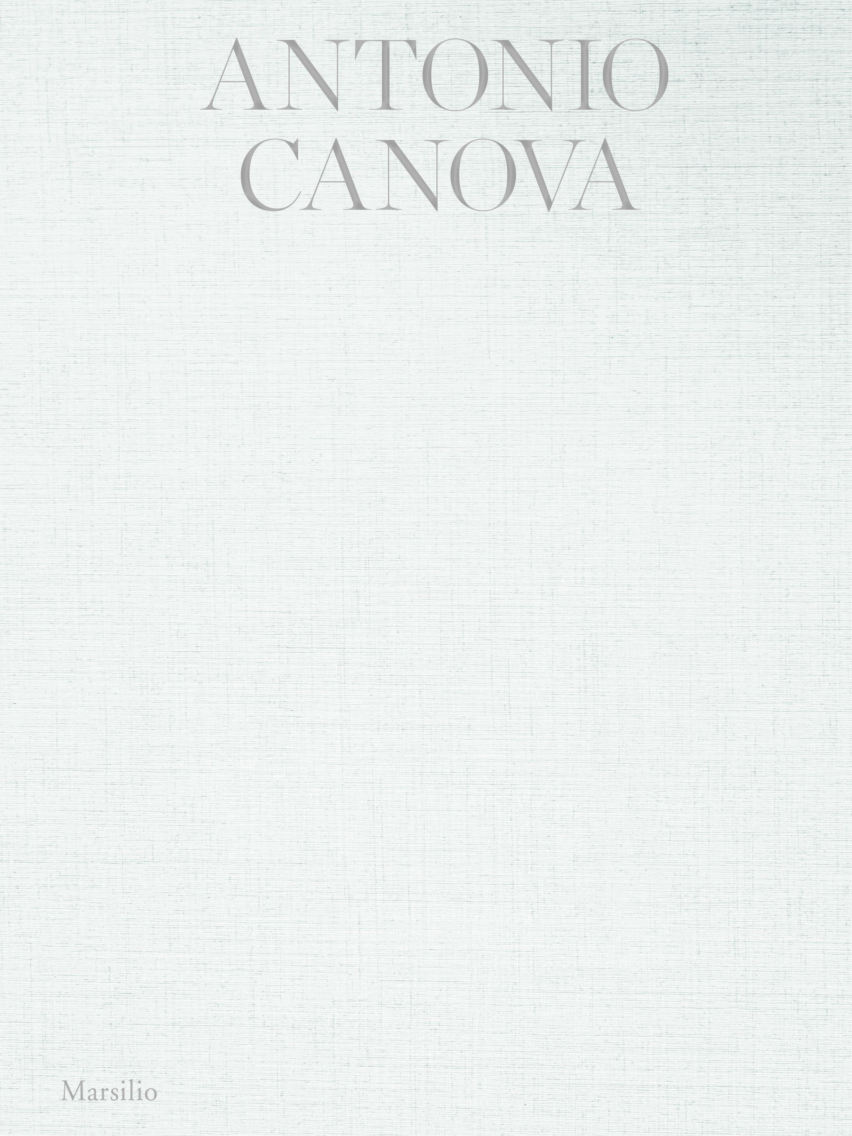 Antonio Canova. Atelier