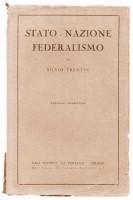 Stato Nazione Federalismo