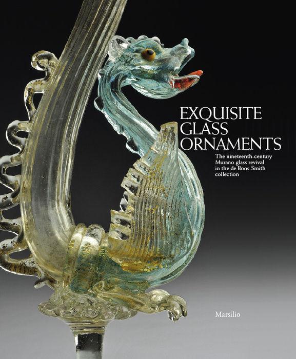 Exquisite Glass Ornaments