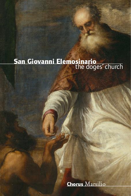 San Giovanni Elemosinario. The doges' church