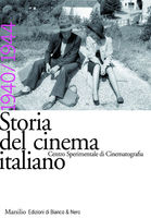 Storia del cinema italiano 1940/1944