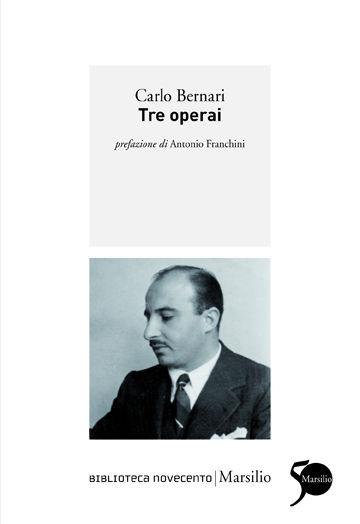 Tre operai
