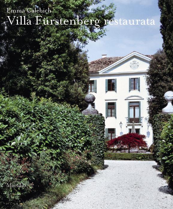 Villa  Fürstenberg restaurata