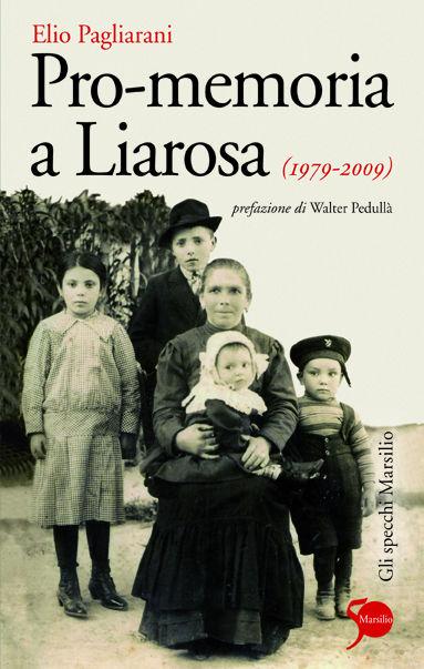 Pro-memoria a Liarosa