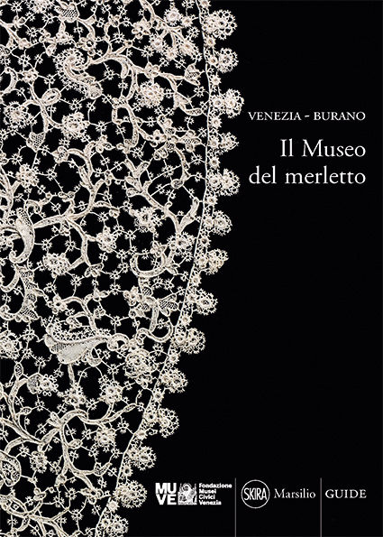 Venezia - Burano. Il Museo del merletto