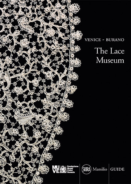 Venice - Burano. The Lace Museum