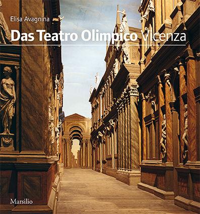 Das Teatro Olimpico Vicenza