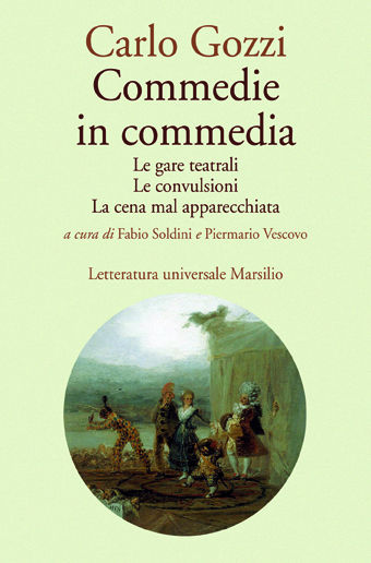 Commedie in commedia