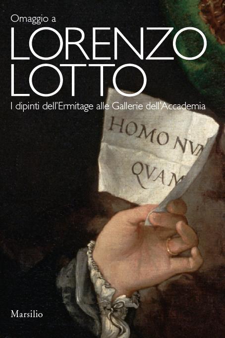 Omaggio a Lorenzo Lotto