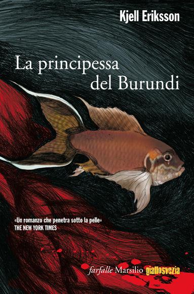 La principessa del Burundi