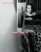 Diana Vreeland after Diana Vreeland
