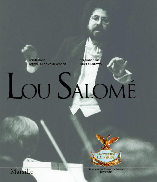 Lou Salomè