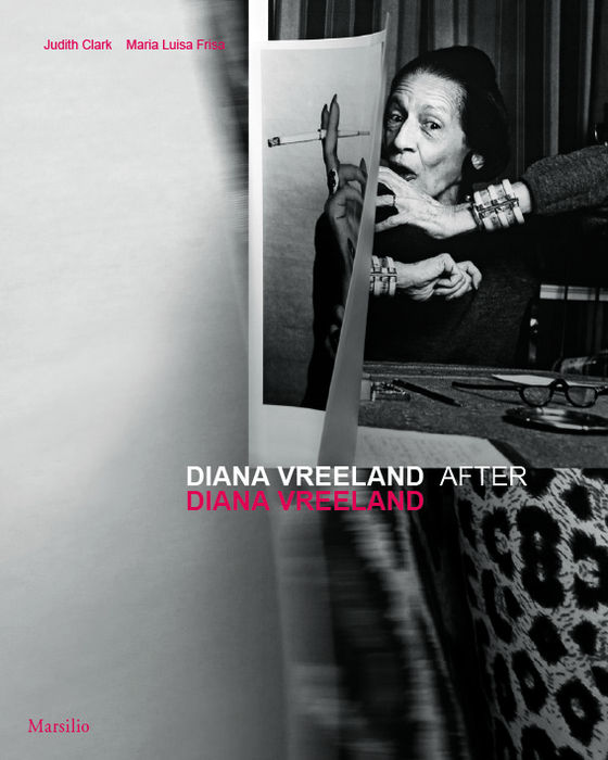 Diana Vreeland after Diana Vreeland (edizione inglese)