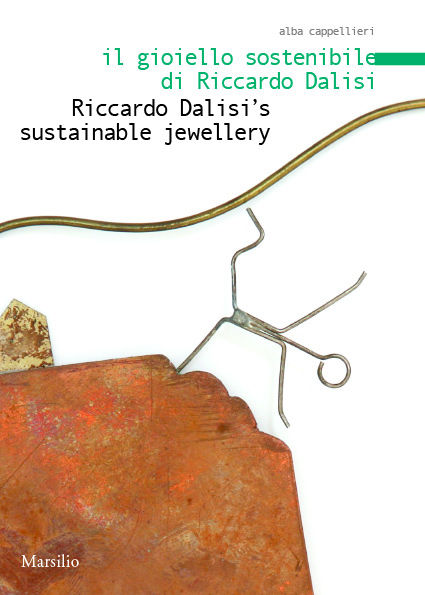 Il gioiello sostenibile di Riccardo Dalisi / Riccardo Dalisi's sustainable jewellery