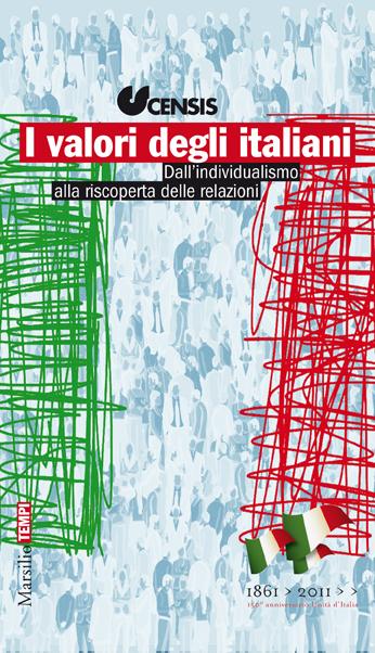 I valori degli italiani